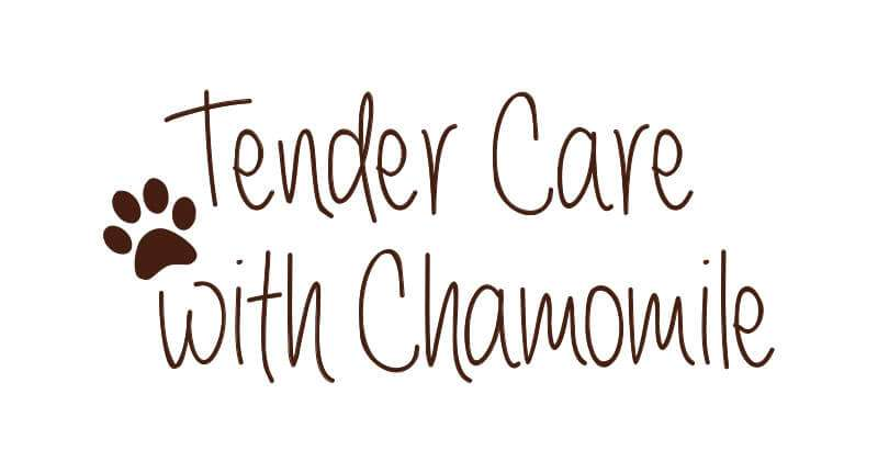 Tender Care with Chamomile Shampoo